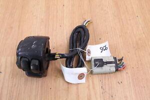 2007 HARLEY DAVIDSON FLHX  STREET GLIDE Left Handlebar Switch / Switches