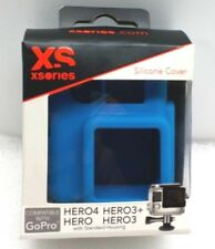 XSORIES Silicon Cover for all GoPro Standard Housing (Blue)