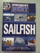 Sportsman's Best: Sailfish Book & Dvd Combo (2006) Sc