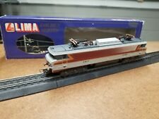 Ho scale LIMA SNCF Electric Locomotive
