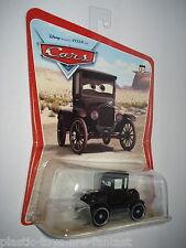 Disney Pixar Cars Diecast Lizzie Desert Series 12BK MOC 2005 New