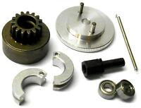 .12 .18 SH RC Nitro Engine 2 Shoe Clutch Flywheel Bell Kit
