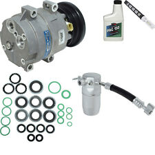 New A/C Compressor Kit With Clutch for 98-02 Camaro Firebird LS1 5.7L ONLY