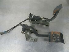 EB553 2013 13 POLARIS RZR S 800 BRAKE/ THROTTLE PEDAL ASSEMBLY