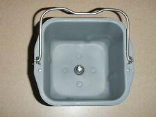 Red Star Bread Maker Machine Pan Model ERS100 Style TS-238A