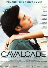 D.V.D../...CAVALCADE.../...TITOFF.....BERENICE BEJO...AXELLE LAFONT...