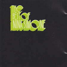 NINA SIMONE Best Of CD NEW RE RCA ‎ND90376 Compilation soul jazz vocal