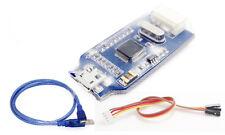 J-Link OB ARM emulator debugger programmer JLINK Replacement for V8 SWD