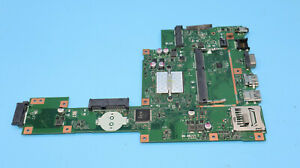 ASUS X553MA Laptop Motherboard  N2840 Processor DDR3 SL42