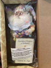 Mark Roberts Jelly Bean Fairy - 51-55860 Nib