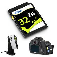 32GB Memory Card for Fuji FinePix SL260