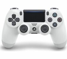 PLAYSTATION 4 DualShock 4 V2 Wireless Controller - White