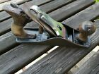 Vintage Stanley Bailey No 4 Plane Collectable Hardware Carpentry Tools Woodwork
