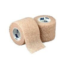 McK 3M Coban Cohesive Bandage 2 Inch X 5 Yard (2 Rolls)