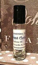 Perfect Pumpkin~10ml Roll on bottle PERFUME BODY OIL Scented FRAGRANCE