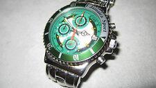 Pryngeps Jamaica Time Chrono.Chronograph watch with calendar