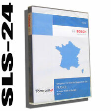 Telealtas Francia 2018 TravelPilot EX Navi CD FORD C-Max Galaxy Focus Mondeo