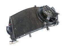 Honda CBR 900RR Fireblade SC44 Radiador Del Motor Radiador + Ventilador #1