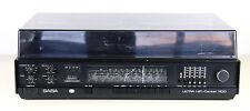 Ultra HiFi-Center 1100 Stereo Kompaktanlage mit Plattenspieler & Cassetten SABA