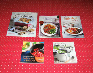 Slimming World Christmas Book Recipes +28 Day Menu Planner+2 Cookbooks+Journal
