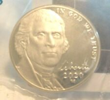 IN STOCK 2020 W Jefferson Nickel Proof Coin FIRST EVER  IN STOCK READY TO SHIP