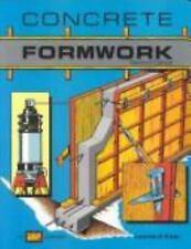 Concrete Formwork Paperback Leonard Koel