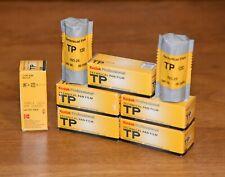 8x KODAK 6415 Technical Pan Film 120 ISO 25 Cat 151 1054 Sealed 5/2005 & 7/2004!