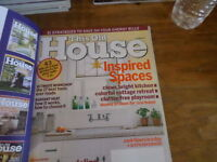 This Old House Magazine October 2006 Free Domestic Shipping