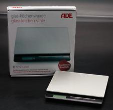 ADE Digitale Küchenwaage Franzi bis 5 kg -1 g Schritte - Waage
