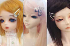 2cm BJD Doll small drop hairpin PukiFee Dollfie MSD SD AOD DOD 1/8 1/6 1/4 1/3