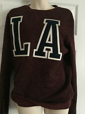 River Island Ladies Sweatshirt Sizes XS EUR