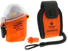 Nautilus LifeLine Marine GPS Rescue Radio and Neoprene Pouch