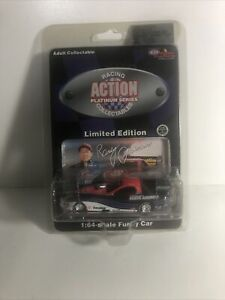 Action 1:64 Funny Randy Anderson Western Auto 1997 Pontiac Diecast New Old Stock