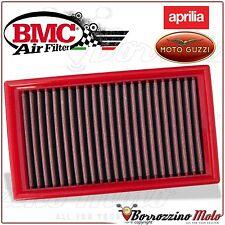 FILTRO DE AIRE DEPORTIVO LAVABLE BMC FM373/01 MOTO GUZZI STELVIO 1200 4V 2008>