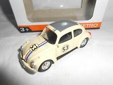 COCCINELLE COX BEETLE VINTAGE CHOUPETTE Volkswagen CC02 TABLEAU TOILE IMPRIMEE