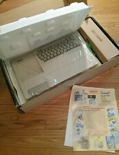 NEVER REMOVED FROM BOX - Texas Instruments TI 99/4a Computer System NIB New VTG
