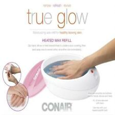 True Glow By Conair Thermal Paraffin Bath Wax Refill; Replacement Wax For Model
