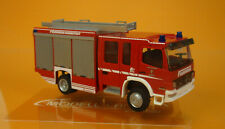 Rietze 68925 Magirus Lohr Feuerwehr Barmstedt 1:87