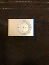 Apple iPod shuffle 2nd Generation Silver (1 GB)