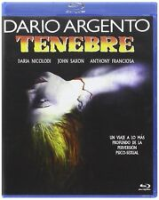 TENEBRAE - Blu-Ray Disc -