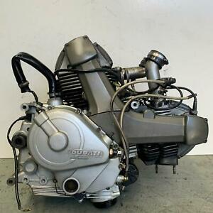 Ducati 600SS 600 Super Sport 1997 Engine motor runs great tested with warranty