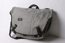 Converse Sideline Messenger Bag (Grey) Cons