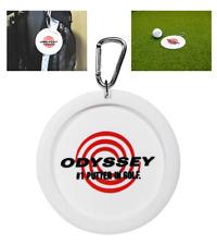 New Callaway Odyssey Putt Target. Golf Putting Training Aid.