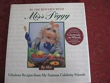 In the Kitchen with Miss Piggy - Like New
