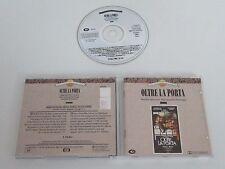 OLTRE LA PORTA/SOUNDTRACKS/PINO DONAGGIO(CSE 034) CD ALBUM