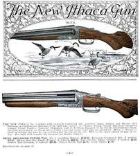 Ithaca 1934 Gun Pocket Catalog