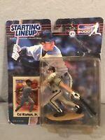 """Cal RIPKEN Jr, STARTING LINEUP """"Sports Superstar Collectibles"""", Baseball 2000"""