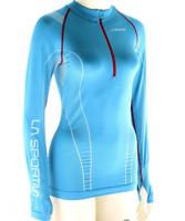 La Sportiva Veneer 2.0 LS W omens Ski Functional top size 8  *REF19