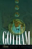 Water for Gotham : A History Hardcover Gerard T. Koeppel