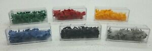 VTG 1998 Parker Brothers RISK Board Game Replacement Parts Pieces Lot Armies